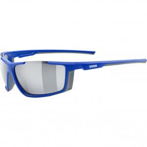 Γυαλιά UVEX Sportstyle 310 μπλε ματ
