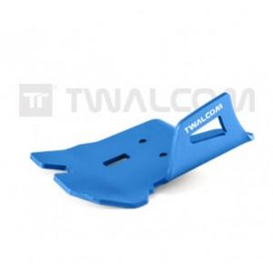 Προστατευτικό διαφορικού Twalcom BMW R 1250 GS/Adv. μπλε