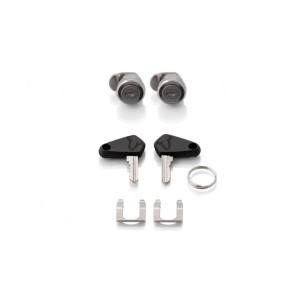 Κυλινδρικές κλειδαριές (2) βαλιτσών SW-Motech TRAX