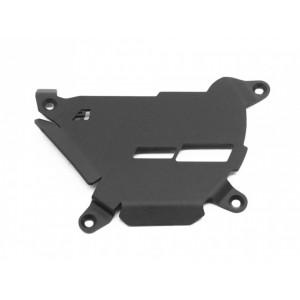 Προστατευτικό κάλυμμα καπακιού συμπλέκτη AltRider KTM 1190 Adventure/R μαύρο