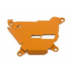 Προστατευτικό κάλυμμα καπακιού συμπλέκτη AltRider KTM 1190 Adventure/R πορτοκαλί