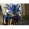 Προστατευτικό φαναριού AltRider Honda CRF 1000L Africa Twin/Adventure Sports διάφανο