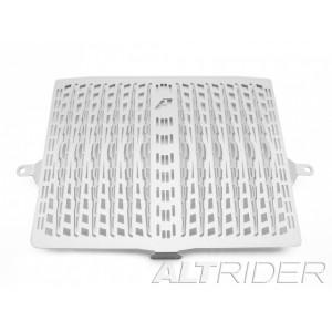 Προστατευτικό ψυγείου AltRider KTM 1190 Adventure/R ασημί