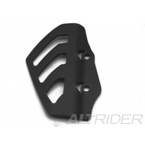 Προστατευτικό κάλυμμα αντλίας πίσω φρένου AltRider KTM 1190 Adventure/R μαύρο