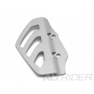 Προστατευτικό κάλυμμα αντλίας πίσω φρένου AltRider KTM 1190 Adventure/R ασημί