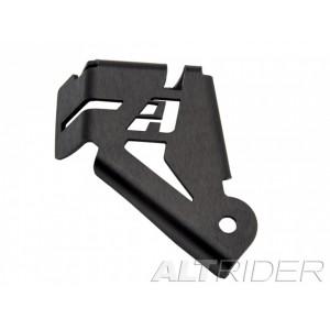 Προστατευτικό κάλυμμα δοχείου υγρών πίσω φρένου AltRider BMW R 1250 GS/Adv. μαύρο
