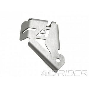 Προστατευτικό κάλυμμα δοχείου υγρών πίσω φρένου AltRider BMW R 1250 GS/Adv. ασημί