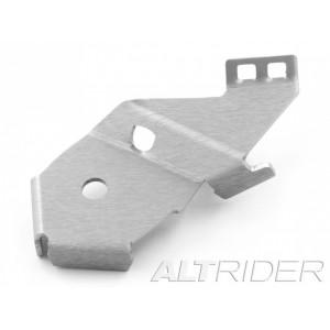 Προστατευτικό διακόπτη πλαϊνού σταντ AltRider BMW R 1250 GS/Adv. ασημί