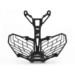 Προστατευτικό φαναριού AltRider Honda CRF 1000L Africa Twin/Adventure Sports μαύρο