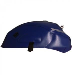 Κάλυμμα ντεποζίτου Bagster Yamaha YBR 125 -09 μπλε