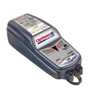 Φορτιστής – συντηρητής μπαταρίας Optimate 5 4A start/stop (SAE)