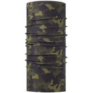 Buff Thermonet Hunter Military (μαντήλι λαιμού)