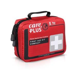 Κιτ πρώτων βοηθειών Care Plus Compact