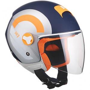CGM 107 Taormina μπλε νέον πορτοκαλί