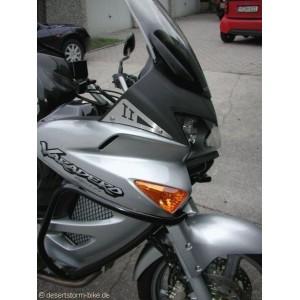 """Έμβλημα Desert Storm """"II"""" Honda XLV 1000 Varadero 2003- (σετ)"""