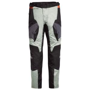 DIFI Desert Ride AX παντελόνι χακί-μαύρο-πορτοκαλί