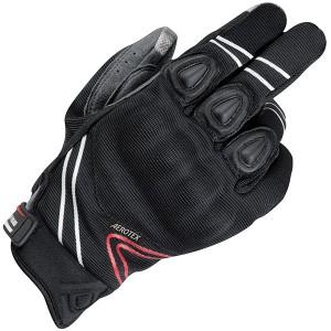 Γάντια DIFI Striker 2 AX μαύρα (100% αδιάβροχα)