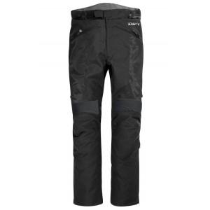 DIFI San Diego καλοκαιρινό παντελόνι μαύρο