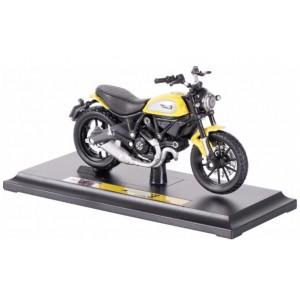 Μινιατούρα 1:18 Ducati Scrambler