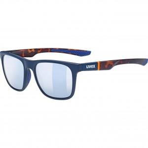 Γυαλιά UVEX lgl 42 μπλε ματ Αβάνα