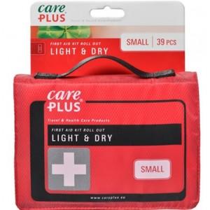 Φαρμακείο - κιτ πρώτων βοηθειών Care Plus roll out (μικρό)
