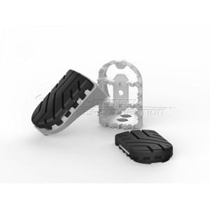 SW-Motech footrest kit Honda XRV 750 Africa Twin