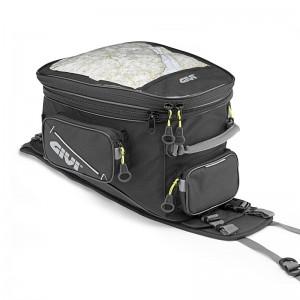 Tankbag GIVI EA110B 15/25 lt. για on/off μοτοσυκλέτες