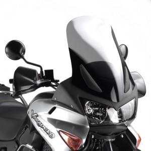 Ζελατίνα GIVI Honda XL 1000V Varadero 03- φιμέ