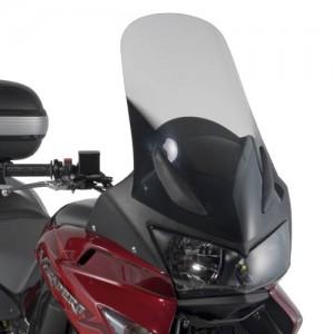 Ζελατίνα GIVI Honda XL 1000V Varadero 03- διάφανη