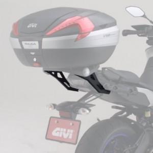 Βάση βαλίτσας topcase GIVI Yamaha MT-09 Tracer -17