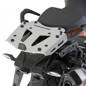 Βάση αλουμινίου βαλίτσας topcase GIVI KTM 1290 Super Adventure S/T