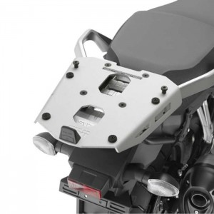 Βάση αλουμινίου βαλίτσας topcase GIVI Suzuki DL 650 V-Strom 17-
