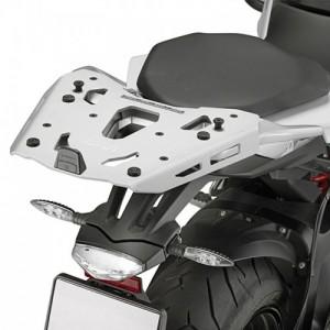Βάση αλουμινίου βαλίτσας topcase GIVI BMW S 1000 XR