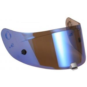 Ζελατίνα κράνους HJC RPHA 11 καθρέπτης μπλε