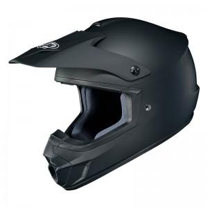 HJC CS-MX II Μαύρο Ματ