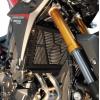 Προστατευτικό ψυγείου Isotta Yamaha MT-09 Tracer/GT μαύρο