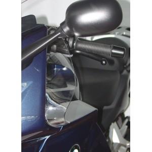 Πρόσθετα spoiler αέρα Isotta BMW K 1200/1300 GT 06- (χρώματα)