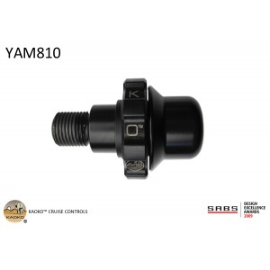 Cruise Control KAOKO Yamaha ΜΤ-09 -17