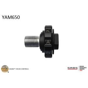 Cruise Control KAOKO Yamaha ΜΤ-09 Tracer