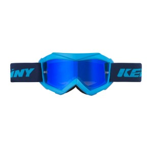 Μάσκα Enduro / MX Kenny Track+ παιδική μπλε