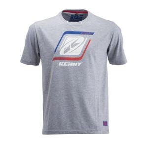 T-shirt Kenny LIfestyle γκρι