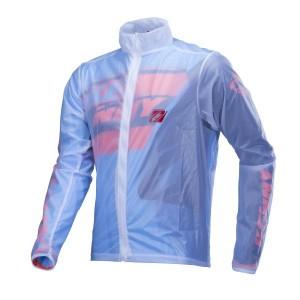 Αδιάβροχο μπουφάν Kenny Zipped Casaque