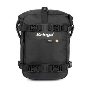 Kriega US-10 Drypack 10lt. CORDURA® σακίδιο πολλαπλής χρήσης