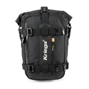 Kriega US-5 Drypack 5lt. CORDURA® σακίδιο πολλαπλής χρήσης