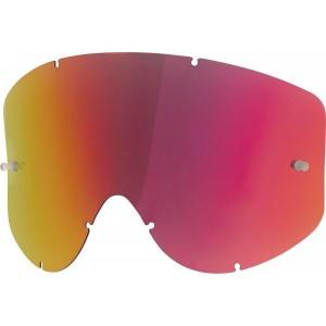 Γυαλιά μάσκας Enduro Madhead καθρέπτης