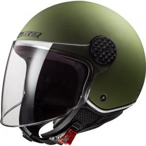 LS2 Sphere Lux OF558 πράσινο ματ