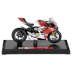 Μινιατούρα 1:18 Ducati Panigale V4S