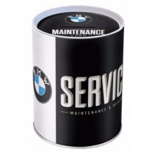 Κουμπαράς BMW Service