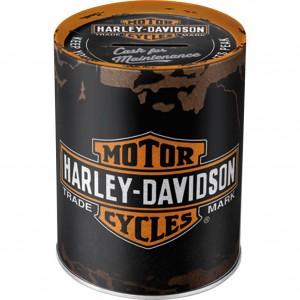 Κουμπαράς Harley-Davidson Genuine