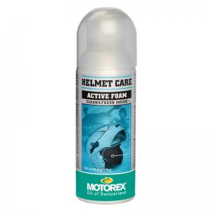 Αφρός καθαρισμού εσωτερικού-εξωτερικού κράνους MOTOREX 200ml